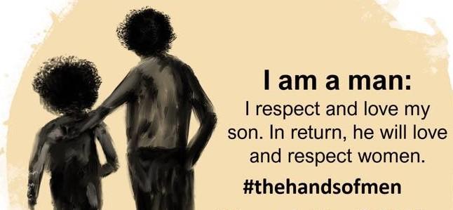 #thehandsofmen