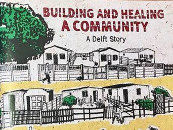 Reunion with women of Delft – Building & Healing a Community