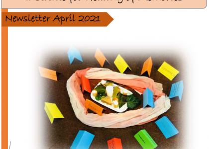 April News Letter